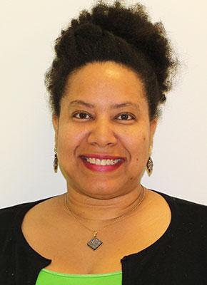 Carmel Martin-Fairey, PhD