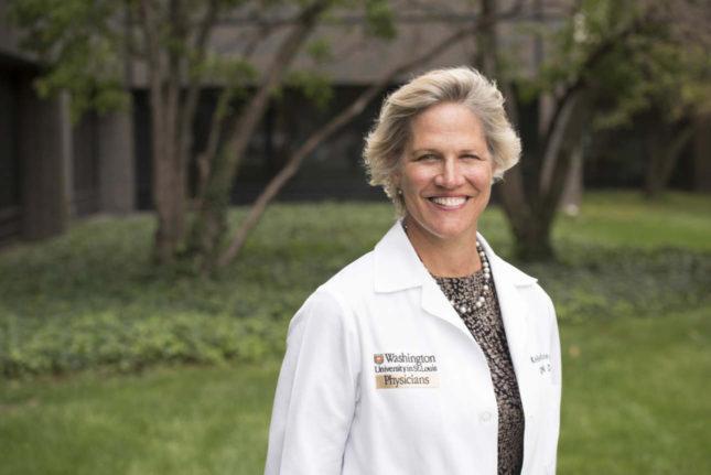 Dr. Kelle H. Moley