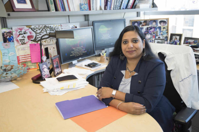Dr. Indira Mysorekar