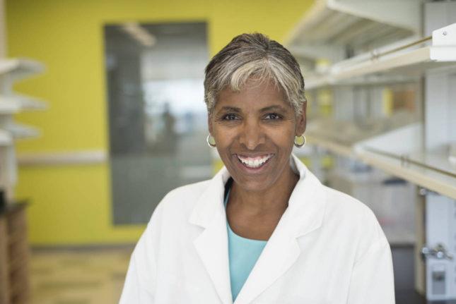 Dr. Sarah England