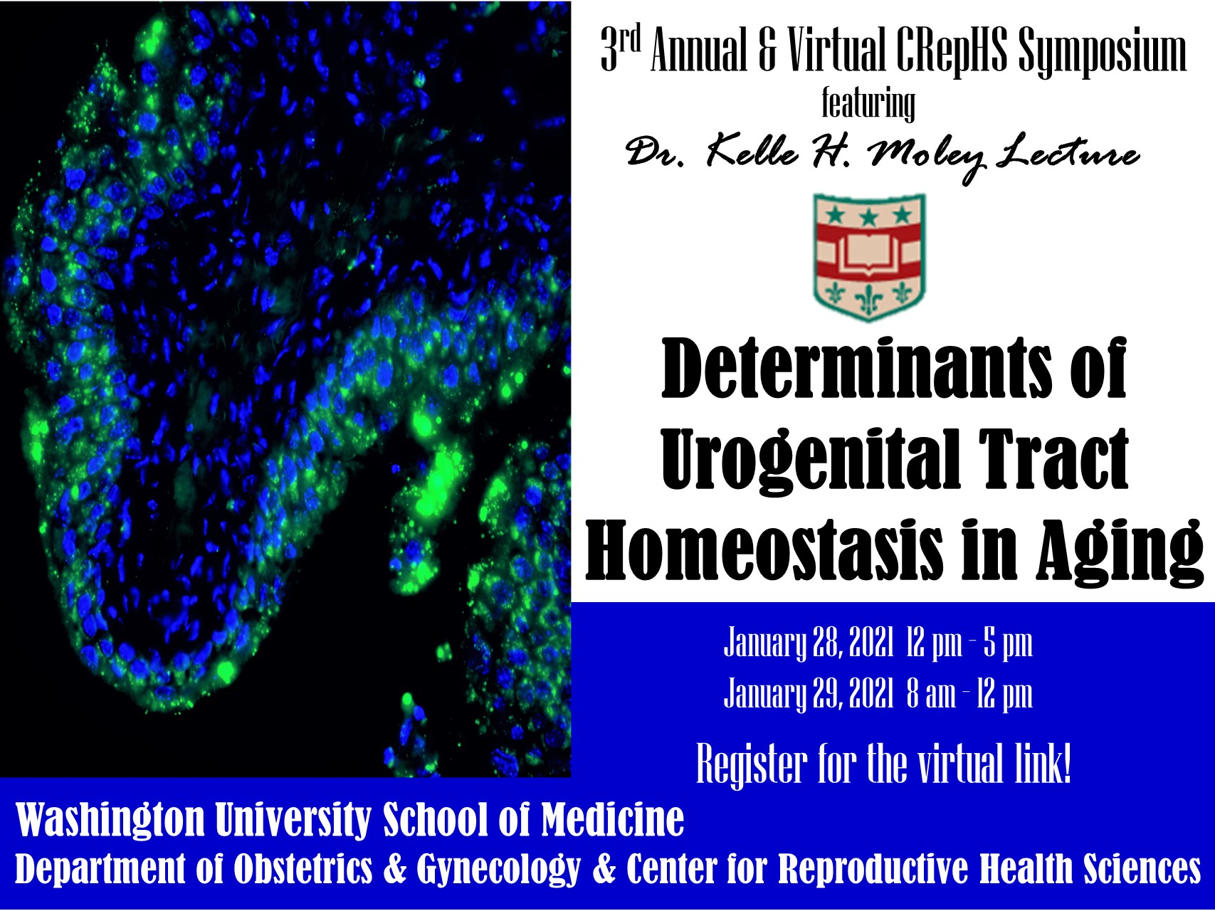 3rd Annual CRepHS Symposium